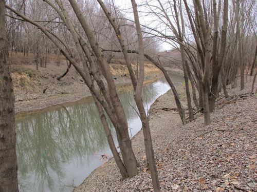 A Hunter's Paradise : Equality : Saline County : Illinois
