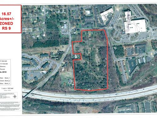 Land Winston Salem Nc, Developers : Winston-Salem : Forsyth County : North Carolina