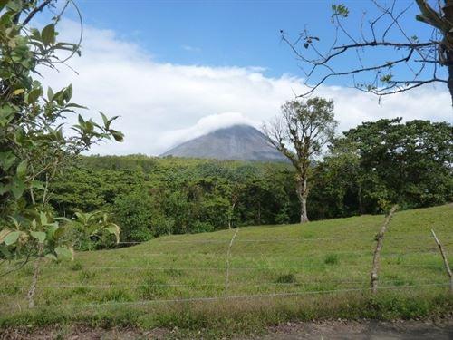 Las Palmas Creek Nw Costa Rica 18 : Liberia : Costa Rica