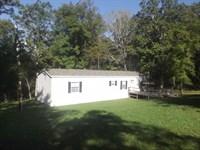 Wappapello Home And Acreage : Wappapello : Wayne County : Missouri