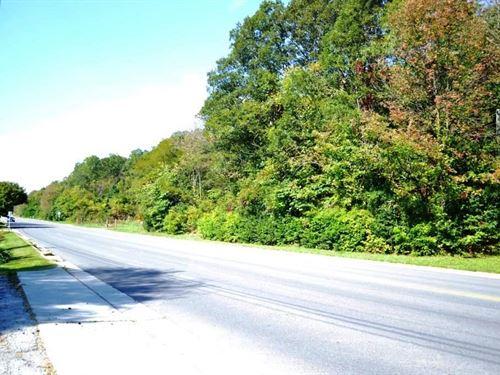Small Commercial Lot Wytheville, VA : Wytheville : Wythe County : Virginia
