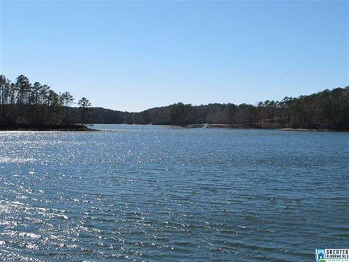 Mild Sloping Lake Wedowee Lot : Wedowee : Randolph County : Alabama