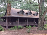 Parker Hwy 331 House : Highland Home : Crenshaw County : Alabama