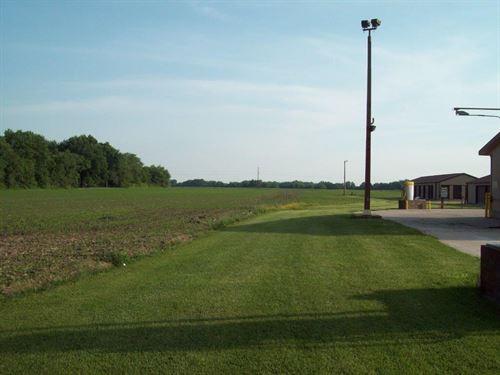 Turn-Key Business Opportunity Ralls : Center : Ralls County : Missouri