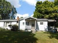 Mini Farm Tn, Fencing, Barn, Shop : Cypress Inn : Wayne County : Tennessee