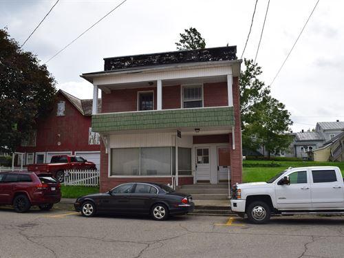 Bringman Auction, Mon, Nov, 12 12 : Fredericktown : Knox County : Ohio