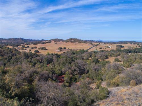 Julian Homesite : Julian : San Diego County : California