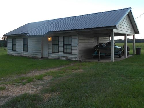 Income Investment Property 2 Rental : Bogue Chitto : Lincoln County : Mississippi