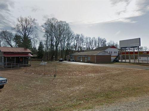 Investment Opportunity, 3 Unit : Ridgeway : Henry County : Virginia