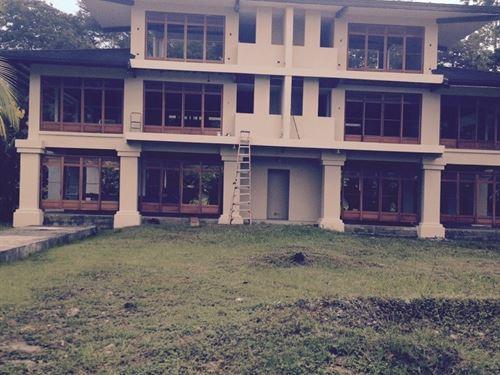 Bocas Del Toro Luxury Caribbean : Solarte : Panama