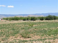Five Acres New Tularosa, NM : Tularosa : Otero County : New Mexico