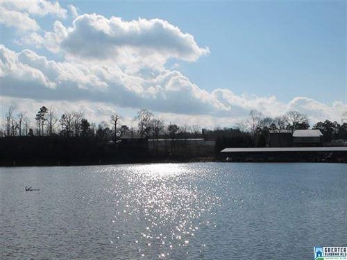 Lake Wedowee Lot Ready To Build On : Wedowee : Randolph County : Alabama