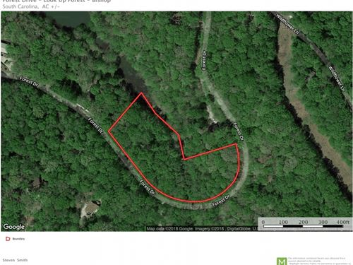Residential Lot, Forest Dr, Travel : Travelers Rest : Greenville County : South Carolina