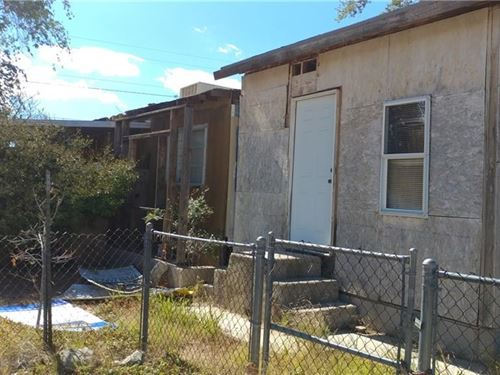 2 Side Side Lots Kingman, Structure : Kingman : Mohave County : Arizona