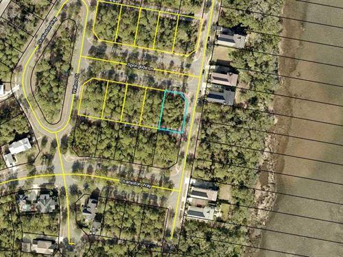 Springtide Lane : Saint Marys : Camden County : Georgia