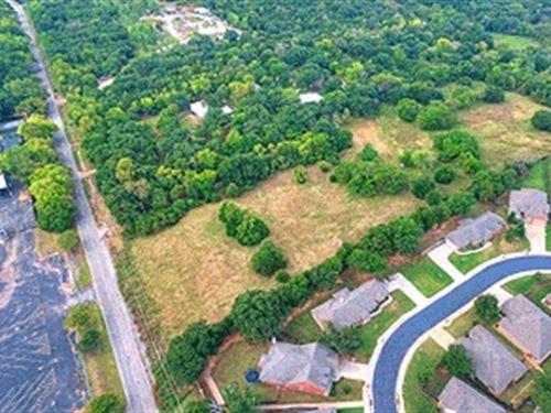Vacant Land Zoned Aa Ag/Rural Res : Oklahoma City : Oklahoma County : Oklahoma