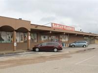 Texas Commercial Real Estate : Longview : Gregg County : Texas