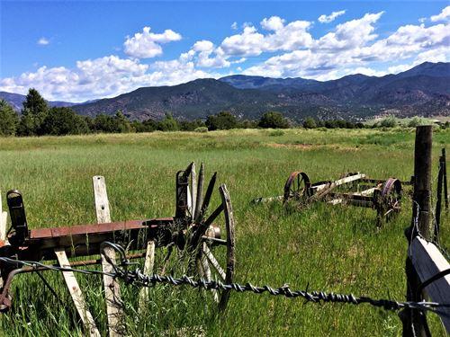 5387147, The Land Of Mountainous : Howard : Fremont County : Colorado