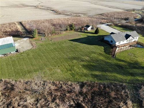 Quaint 3 Bedroom Home on 7 Seclude : Greensburg : Decatur County : Indiana