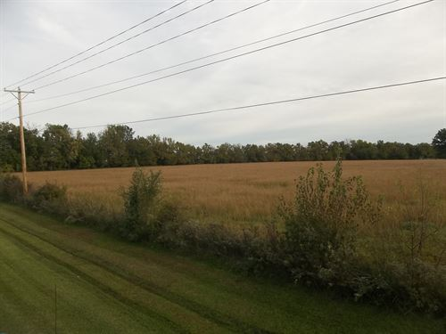 Land For Sale in Chanute Kansas : Chanute : Neosho County : Kansas