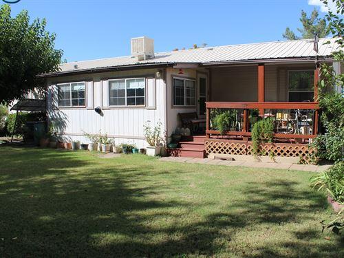 2.50 Acres in Tularosa, New Mexico : Tularosa : Otero County : New Mexico