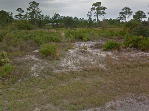 Lee County, .50 Acres, $19,999 : Leigh Acres : Lee County : Florida