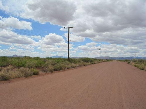 Best 15 Acres In Douglas : Douglas : Cochise County : Arizona