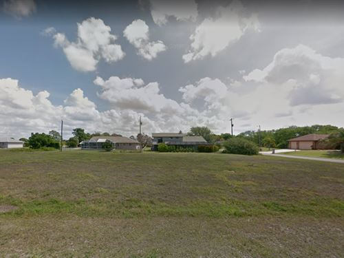 Lee County, Fl $52,000 : Cape Coral : Lee County : Florida