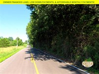 Nice Wooded Parcel Near Springfield : Bois Darc : Greene County : Missouri