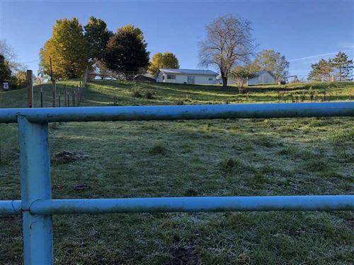 14 Acres, S 800 E, Elwood, IN : Elwood : Tipton County : Indiana