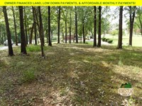 Lake Building Lot With Utilities : Lakeview : Baxter County : Arkansas