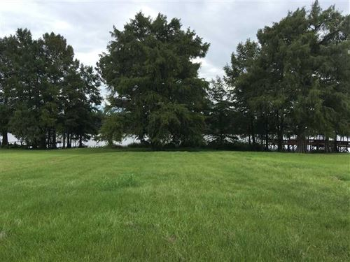 Lot 28 Lakeview Dr, Lake Concordi : Ferriday : Concordia Parish : Louisiana