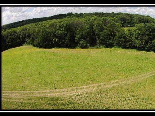 Beautiful 11 Acre Homesite : Lancaster : Fairfield County : Ohio