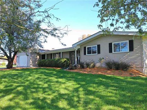 4 Br/3 Ba Home For Sale Wapello CO : Ottumwa : Wapello County : Iowa