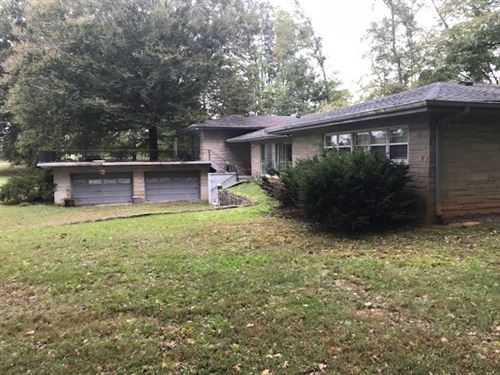 Four Bedroom Home Shop on 4 Acres : Albany : Clinton County : Kentucky
