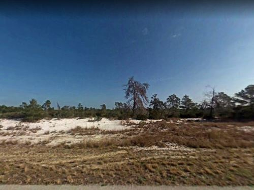 Highlands County, Fl $17,000 : Lake Placid : Highlands County : Florida