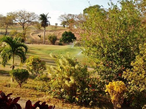 Costa Rica Golf Course Condo Lot 14 : Playa Del Coco : Costa Rica