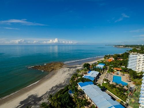 Coronado Bay Apartment Beach Front : Coronado : Panama
