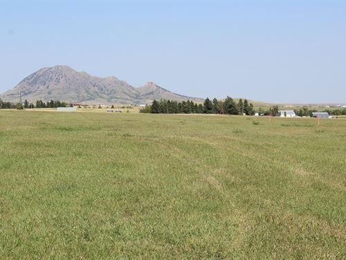Country Home Site Sturgis Sd Black : Sturgis : Meade County : South Dakota