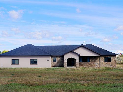 Cortez CO Home Southwest Colorado 3 : Cortez : Montezuma County : Colorado