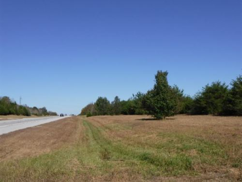 15.50 Ac Ideal For A Development : Doyle : White County : Tennessee