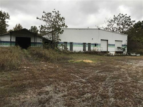 This 14350 Sq ft Mol,Metal Truss : Concord : Cleburne County : Arkansas