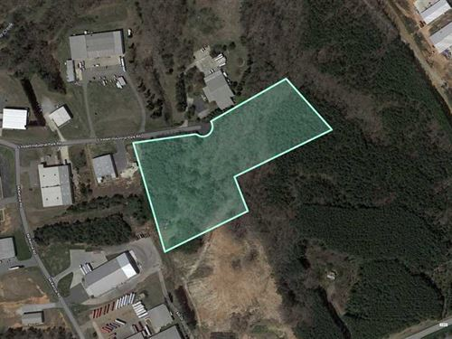 9 Ac in Mooresville, Iredell County : Mooresville : Iredell County : North Carolina