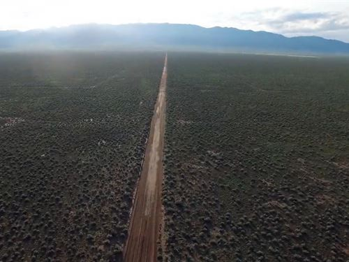 Finance 1 Acre In New Mexico : Belen : Valencia County : New Mexico