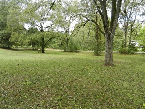 Lot Copiah County Wesson : Wesson : Copiah County : Mississippi