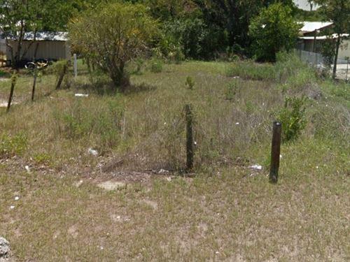 .23 Acre In Sebring, Highlands Cnty : Sebring : Highlands County : Florida