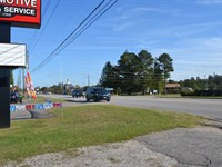 Cheraw Sc Commercial Property : Cheraw : Chesterfield County : South Carolina