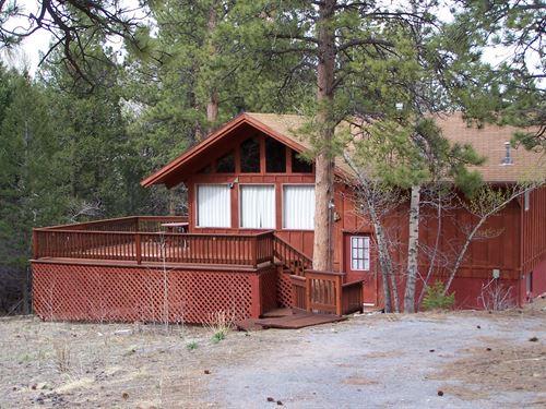Buena Vista Colorado Creekside : Buena Vista : Chaffee County : Colorado