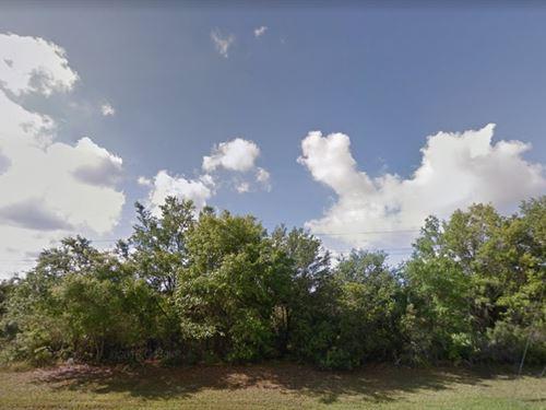 Charlottle County, Fl $5,000 : Punta Gorda : Charlotte County : Florida