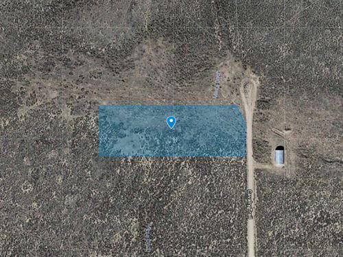 2.39 Acres For Sale In San Luis, Co : San Luis : Costilla County : Colorado